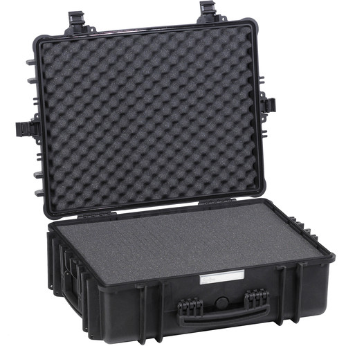 Explorer Cases Large Hard Case 5822 B with Foam (Black)