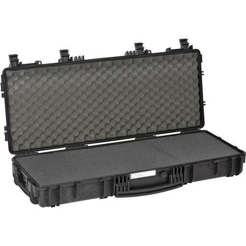 Explorer Cases Large Hard Case 9413 B with Foam & Wheels (Black)