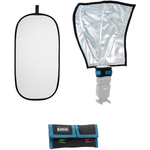 ExpoImaging Rogue Off-Camera Flash Shooter Kit