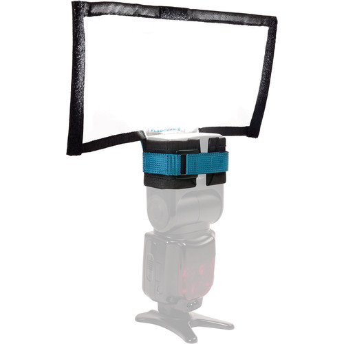 ExpoImaging Rogue FlashBender 2 Reflector (Small, White)
