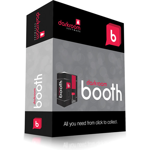 Darkroom Software Booth 2 (Box)