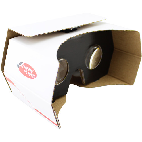 Extreme Fliers Micro Drone 3.0 FPV Viewer for Touchscreen Smartphone (Cardboard)