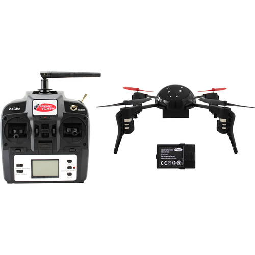 Extreme Fliers Micro Drone 3.0 Basic Drone (No Camera)