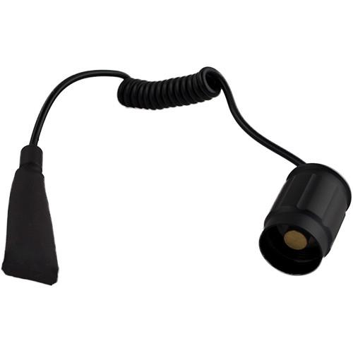 "ExtremeBeam 23"" Remote Pressure-Pad Switch for Scirrako Flashlight"
