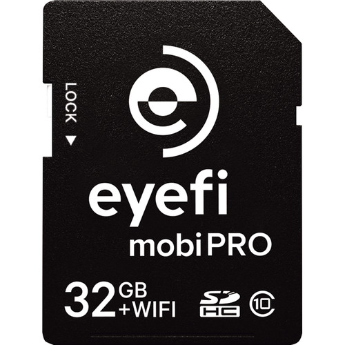 Eyefi 32GB Memory Card