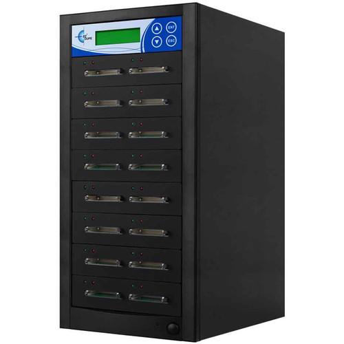 EZ Dupe 15 Target CompactFlash Duplicator