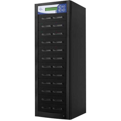 Vinpower 1 to 39 Multiple SD SDDupeBox-39T Copier microSD Drive Memory Card Reader Duplicator