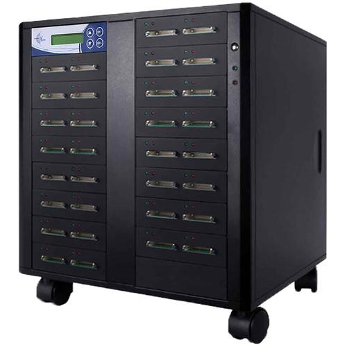 EZ Dupe 31 Target CompactFlash Duplicator