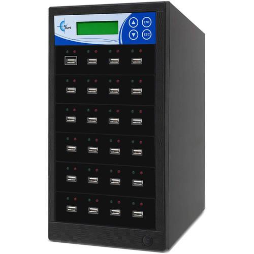 EZ Dupe 23 Target USB Duplicator