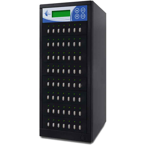 EZ Dupe 55 Target USB Duplicator