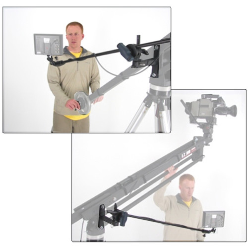 EZ FX Jib Mount for LCD Monitor