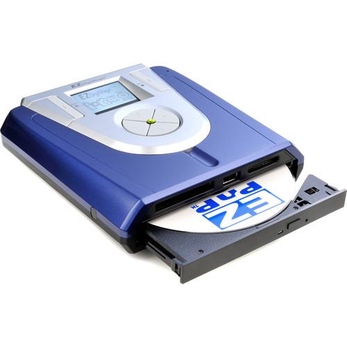 EZPnP Technologies DM200-DVD DVD Burner