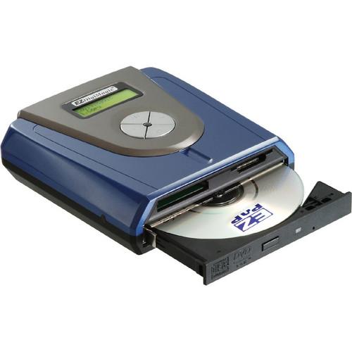 EZPnP Technologies DM220-C24 Portable CD Burner