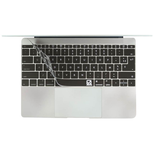 "EZQuest Spanish Keyboard Cover for 12"" MacBook"