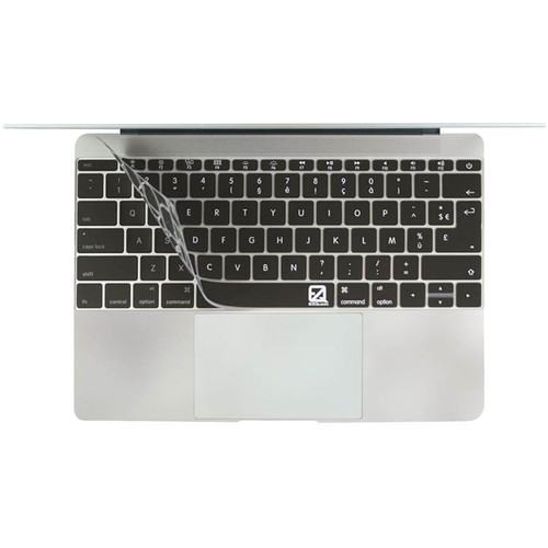 "EZQuest French Keyboard Cover for 12"" MacBook"