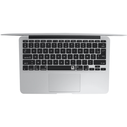 "EZQuest French Keyboard Cover for the 13.3"" MacBook Pro without Touch Bar (Late 2016) & 12"" MacBook (Early 2016)"