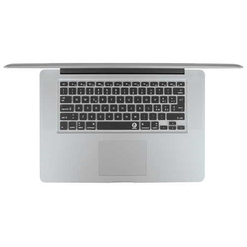 "EZQuest Italian Keyboard Cover for MacBook, 13"" MacBook Air, MacBook Pro, or Apple Wireless Keyboard"