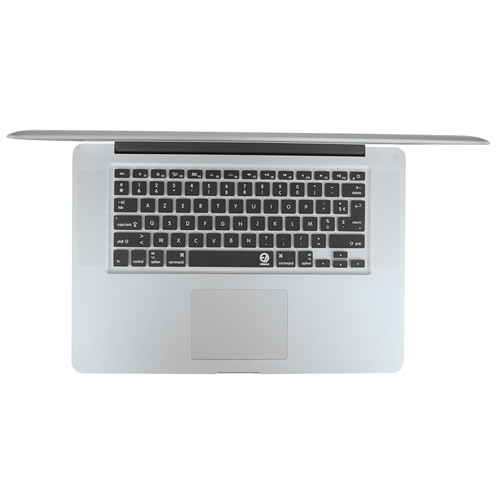 "EZQuest French Keyboard Cover for MacBook, 13"" MacBook Air, MacBook Pro, or Apple Wireless Keyboard"