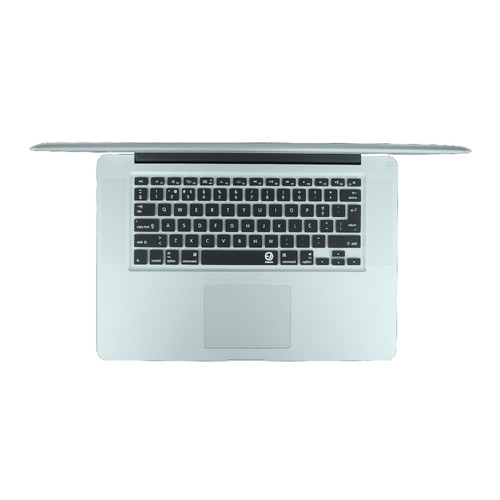 """EZQuest Portuguese Keyboard Cover for 13/15/17"""" Apple MacBooks and Apple Wireless Keyboard"""