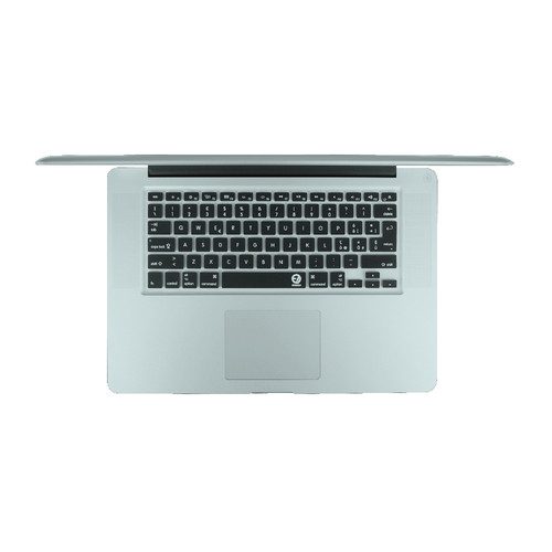 "EZQuest Italian Keyboard Cover for MacBook Air 11"""