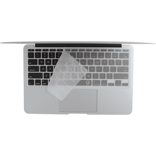 """EZQuest Invisible Ice Keyboard Cover for 11"""" MacBook Air"""
