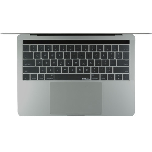 "EZQuest Invisible Keyboard Cover for the 13.3"" & 15.4"" MacBook Pro with Touch Bar (Late 2016)"