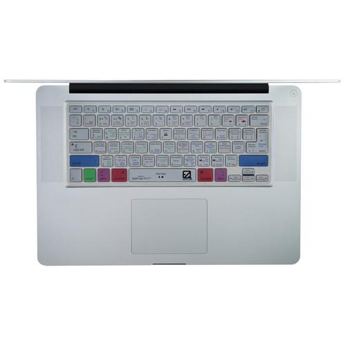 EZQuest Apple Logic Pro X Keyboard Cover for MacBook, MacBook Air, MacBook Pro, and Apple Wireless Keyboard