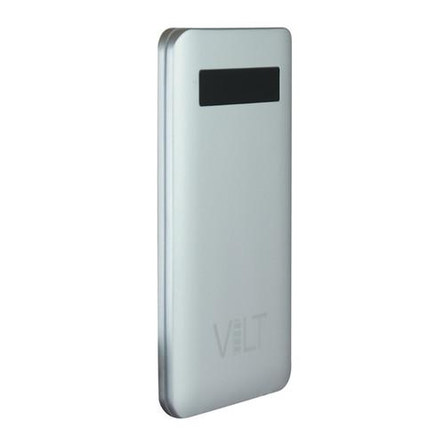 EZQuest Volt 4500 Duo Portable Charger (Silver)