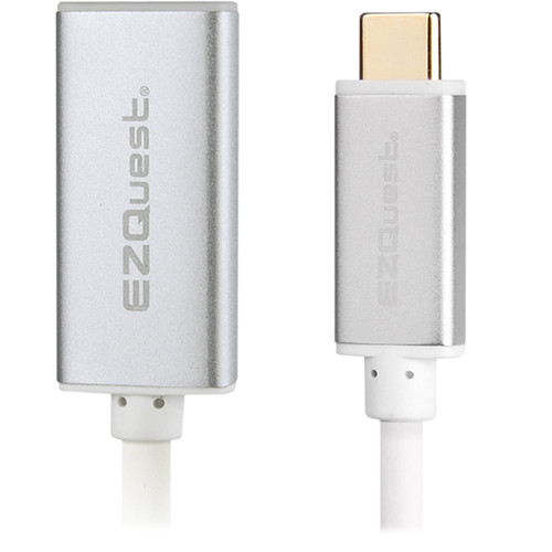 EZQuest USB Type-C to HDMI Adapter