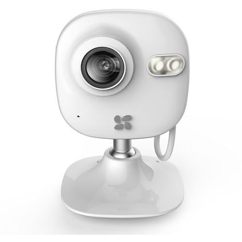 ezviz CV-100 720p Wi-Fi Mini Camera with Night Vision