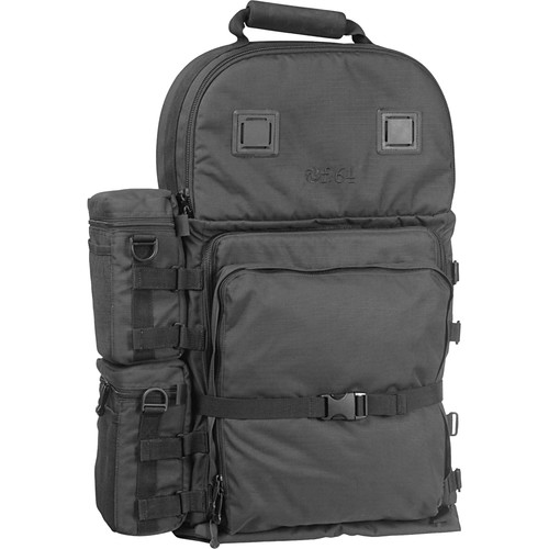 f.64 BPX Extra Large Backpack (Black)
