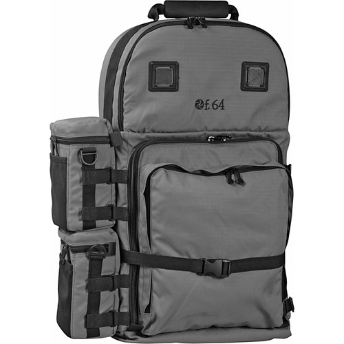 f.64 BPX Extra Large Backpack (Gray)
