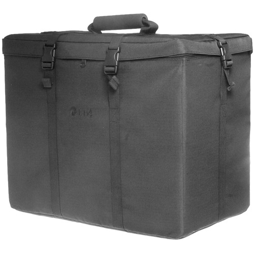 f.64 FC 4x5 Monorail Case (Black)