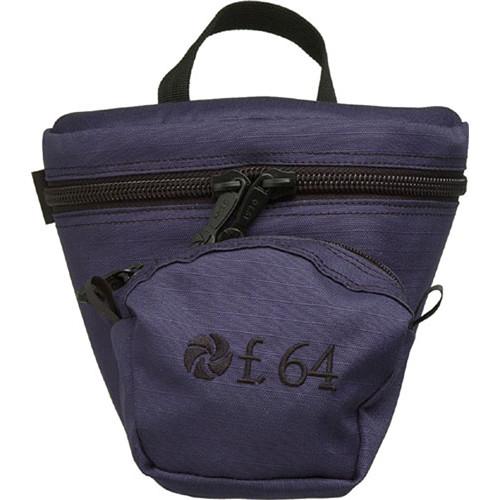 f.64 HCS Holster Bag, Small (Navy Blue)