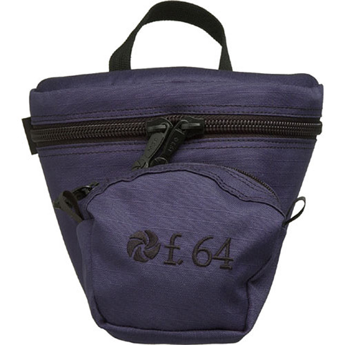 f.64 HCS Holster Bag, Small (Navy Blue)