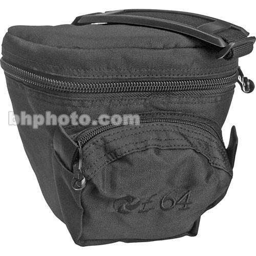 f.64 HCS Holster Bag, Small (Black)