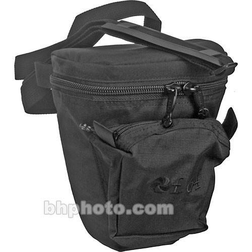 f.64 HCM Holster Bag, Medium (Black)