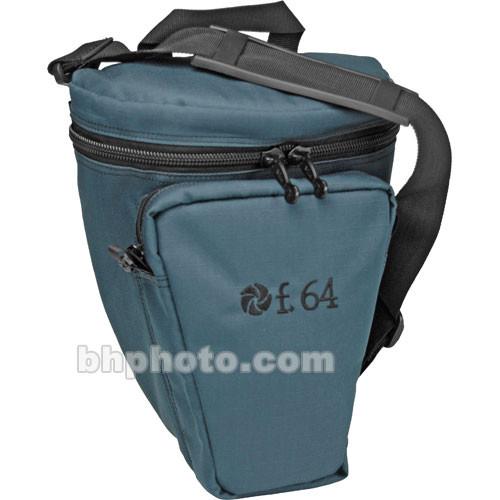 f.64 HCM Holster Bag, Medium (Spruce Green)