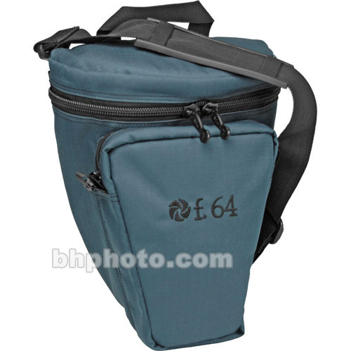f.64 HCS Holster Bag, Small (Spruce Green)
