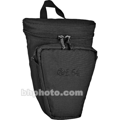 f.64 HCX Holster Bag, Large (Black)