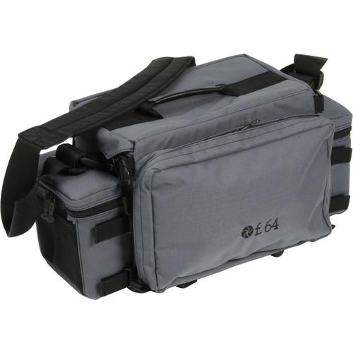 f.64 SCM Large Case (Gray)