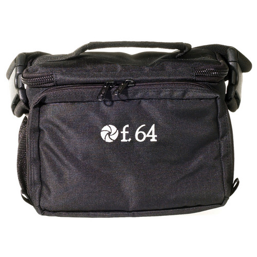 f.64 SU Shoulder Pack (Black)