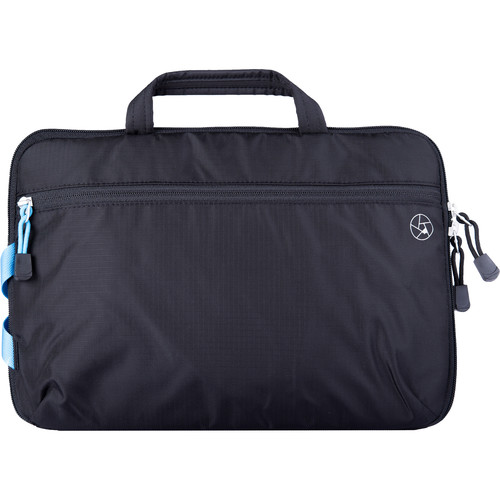 "f-stop 13"" Water-Resistant Laptop Sleeve (Black)"
