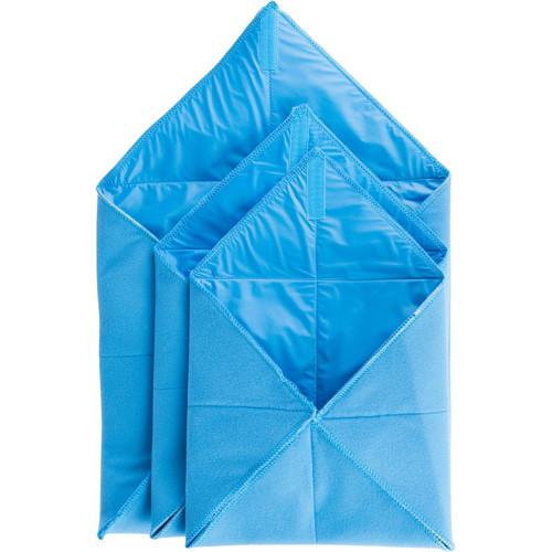 f-stop Wrap Kit (S, M, L, Malibu Blue)