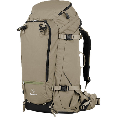 f-stop Sukha Expedition Backpack (Aloe/Drab Green, 70L)