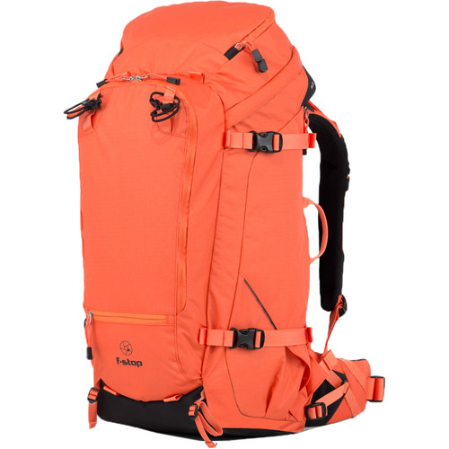 f-stop Sukha Expedition Backpack (Nasturtium/Orange, 70L)