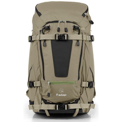 f-stop Mountain Series Tilopa Backpack (Aloe/Drab Green, 50L)