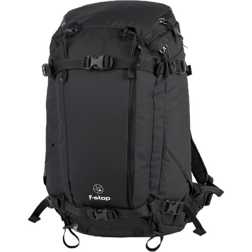 f-stop Mountain Series Ajna Backpack (Anthracite Matte Black, 40L)