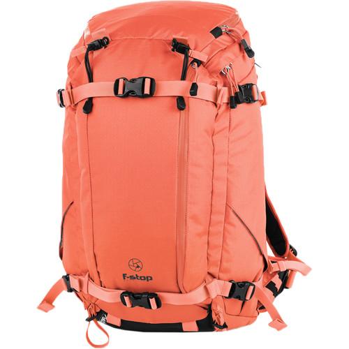 f-stop Mountain Series Ajna Backpack (Nasturtium Orange, 40L)