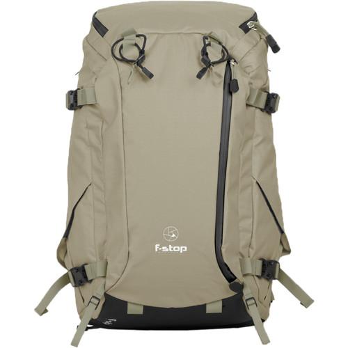 f-stop Mountain Series Lotus Backpack (Aloe/Drab Green, 32L)